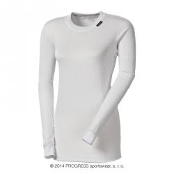 Dámské funkční tričko dlouhý rukáv MS NDRZ