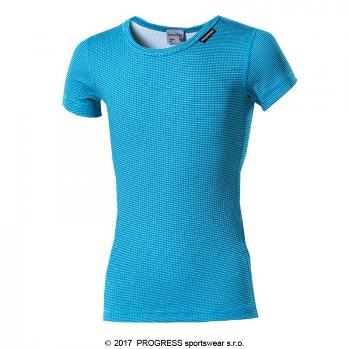 Dětské funkční tričko MS NKRD