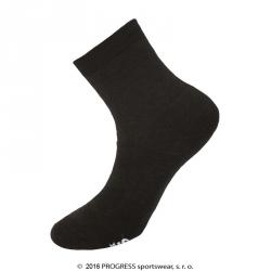 Zimní ponožky s bambusem MANAGER BAMBOO WINTER