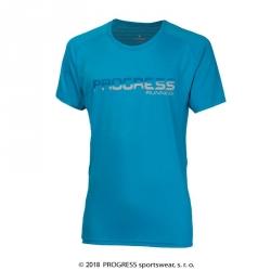 Pánské sportovní triko MANIAC