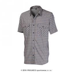 Pánská košile s bambusem MUSTANG