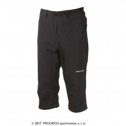 Pánské 3/4 kalhoty outdoor AXCESS 3Q