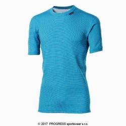 Pánské funkční triko MS NKR