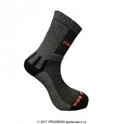 Turistické ponožky HIKING SOX