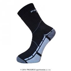 Turistické ponožky s bambusem TRAIL BAMBOO