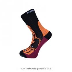 Turistické ponožky MERINO