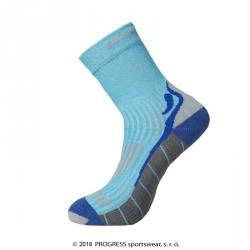 Běžecké ponožky RUNNING HIGH SOX