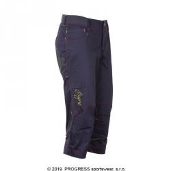 Dámské 3/4 kalhoty outdoor PAPRICA 3Q