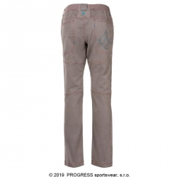 Dámské kalhoty outdoor PAPRICA