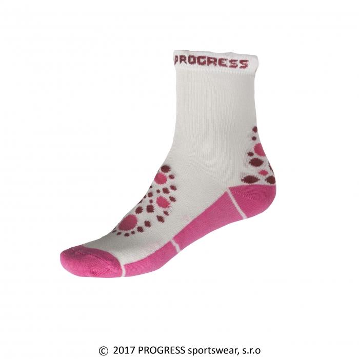 Dětské funkční ponožky KIDS SUMMER SOX