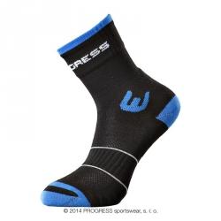 Ponožky pro turistiku na léto WALKING