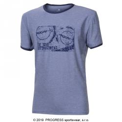 Pánské tričko MAVERICK