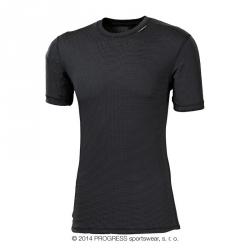 MS NKR pánské funkční tričko s krátkým rukávem