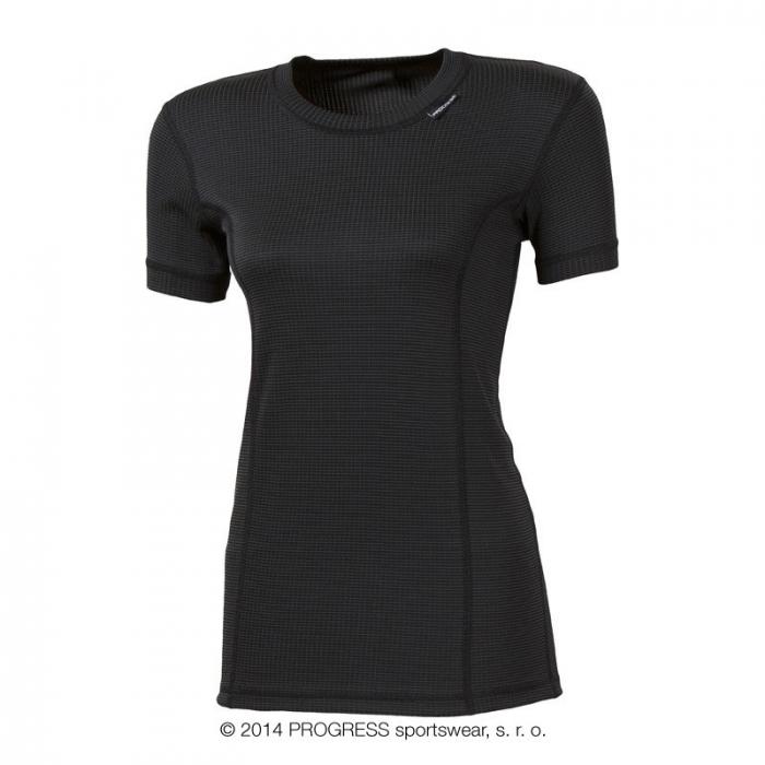 Dámské funkční tričko krátký rukáv MS NKRZ