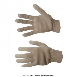 Pletené rukavice PLEXUS