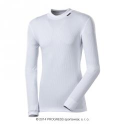 MS NDR Pánské funkční tričko dlouhý rukáv