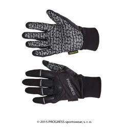 SNOWRIDE GLOVES zimní sportovní rukavice