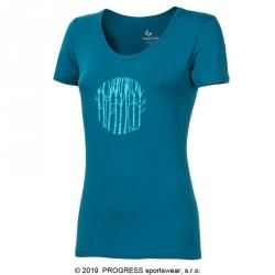 SASA KMENY dámské tričko s bambusem