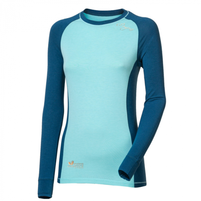 CC NDRZ dámské funkční tričko s dlouhým rukávem