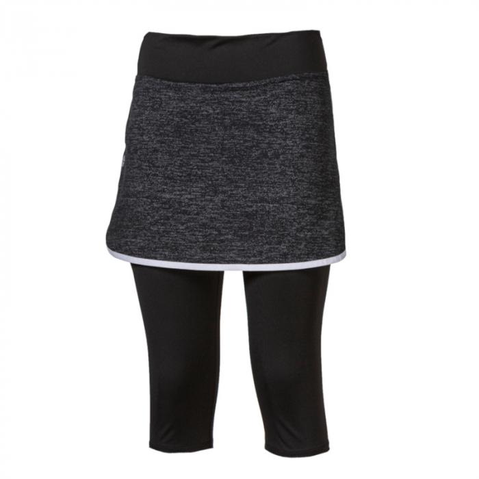 ALERTA 3Q dámská sportovní běžecká sukně 2v1