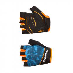 RIPPER MITTS cyklistické rukavice